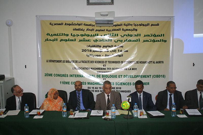 2nd International Conference on Biology and Development